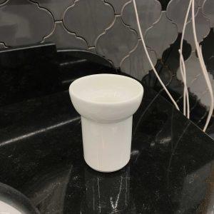 CLASSICI C1488/1 стакан керамический