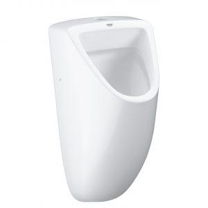 Bau Ceramic 39439000 Писсуар с верхним подводом воды, глянцевый белый