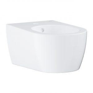 Essence 3957400H Биде подвесное, глянцевое белое